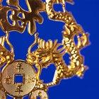 Cómo identificar joyas de oro de Italia