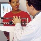 Diferenças entre massa livre de gordura e massa magra