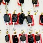 As melhores máquinas copiadoras de chaves