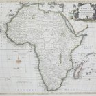 Interesting facts about Africa for kids