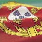 ¿Qué países actuales fueron controlados por los portugueses?