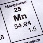 Propiedades del acero alto en manganeso