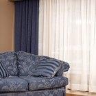 O poliéster é bom para cortinas?