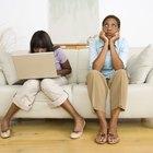 Actividades para niños acerca del bullying cibernético