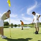 Flat vs. Upright Lie in Golf