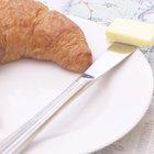 Opciones de desayunos franceses