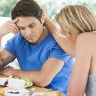 Cómo ayudar a tu novio con sus inseguridades y preocupaciones