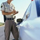Does a Traffic Warrant Show in a Criminal Background Check?