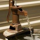 Desventajas de un tanque de agua de acero inoxidable