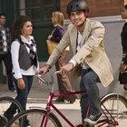 Como pintar um capacete para bicicleta