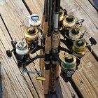 Estanques para la pesca de bagre en Alabama
