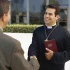 Cómo dar la bienvenida a una Iglesia