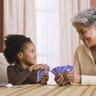 Actividades del día de los abuelos para el Kindergarten