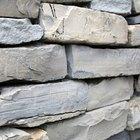 Ideas para muros de piedra