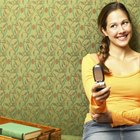 Cómo saber si una chica está coqueteando contigo a través de mensajes de textos
