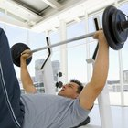How Often Should You Take a Break From Lifting Weights?
