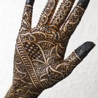 Difference Between Arabic & Indian Henna