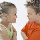 Cómo enseñar a un niño pequeño a controlar la ira