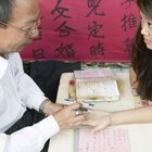 Cómo leer la palma de la mano para saber si te casarás