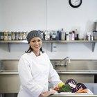 ¿Cuánto gana por hora un Chef certificado?