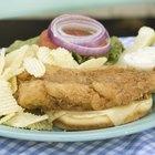 Healthy Fish Species to Eat