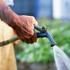 What Is the Average Water Rate From a Garden Hose?