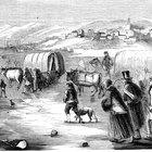 Migração: os fatores de atração e repulsão