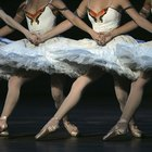 Strengthening Your Ankles & Calves With Ballet