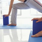 Instructions on Using Blocks & Straps for Yoga