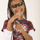 Actividades para niños de cómo componer canciones