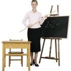 Cómo conseguir la apariencia de un maestro profesional