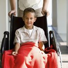 Qualifications needed to work with disabled children