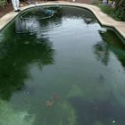How much does it cost to remove a swimming pool?