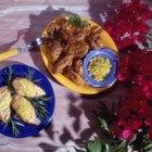 Las mejores guarniciones para el pollo