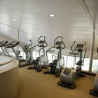 Climber Exercise Machines