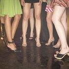 Ideias de comidas para um baile de formatura de Ensino Médio