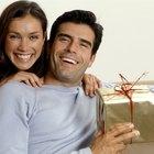 Regalos del día de San Valentín para nuevos padres