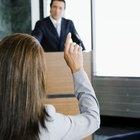 Requisitos para un orador motivacional