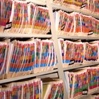 What Are the Disadvantages of Alphabetical Filing of Medical Records?