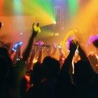 Clubes nocturnos en Chicago para mayores de 18 años