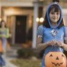 Preguntas y hechos de halloween para un juego de trivia con los niños