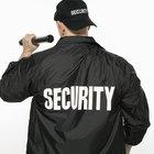 Objetivos del currículum de un guardia de seguridad