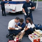 What Is a Paramedic's Work Schedule?
