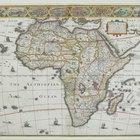 Tipos de governos dos países africanos
