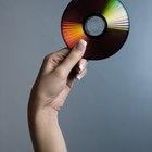 Como consertar um Blu-ray riscado