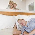 Brincadeiras para fazer com pessoas que estão dormindo