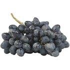 Cómo limpiar uvas tratadas con dióxido de azufre
