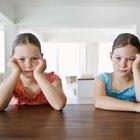 Cosas para hacer en casa cuando tus hijos están aburridos