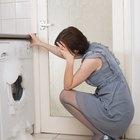 Cómo reemplazar una manguera con fugas en una lavadora