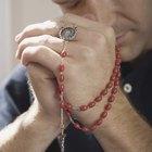 ¿Cuál es el significado de las partes del rosario?